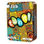 asmodee  Asmodee Twin it tu paires ou tu perds !!!les cartes vont sraccumuler... par LeGuide.com Publicité