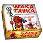 Pixie Games Waka Tanka au solstice drete, les tribus sioux avaient pour... par LeGuide.com Publicité