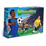 Surfin Meeple WORLDWIDE FOOTBALL worldwide football est un jeu de cartes... par LeGuide.com Publicité