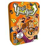 gigamic  Gigamic Yogi Guru yogi guru peut etre joue seul ou comme extension... par LeGuide.com Publicité