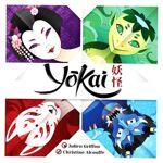 BlackRock Games YOKAI yokai est un jeu cooperatif ou votre communication... par LeGuide.com Publicité