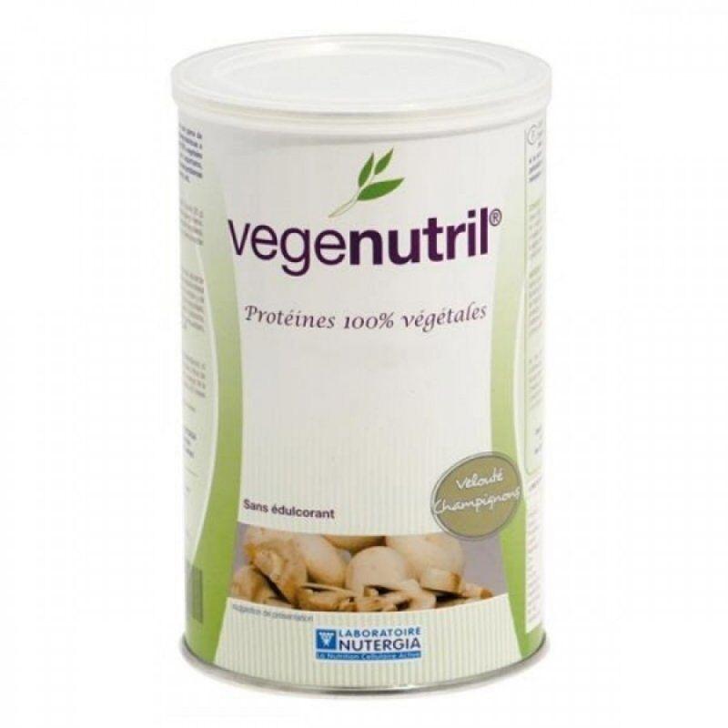 Nutergia vegenutril velouté champignons 300g