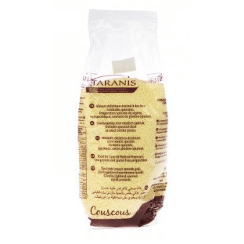Lactalis Nutrition Sante - Taranis pâtes couscous 500g