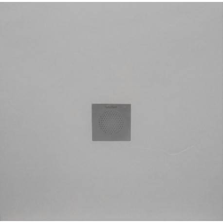 Solid Soft Receveur souple - 90 x 90 cm - SolidSoft