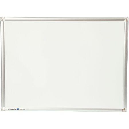 Creotime Tableau blanc, dim. 60x90 cm, 1 pièce