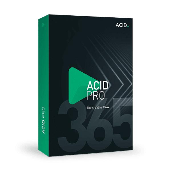 MAGIX Software ACID Pro 365