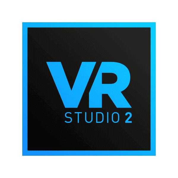 MAGIX Software VR Studio 2