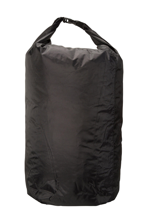 Mountain Warehouse Doublure de sac imperméable de 40 litres  - Noir