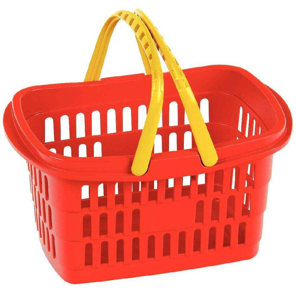 KLEIN Panier à provisions en plastique