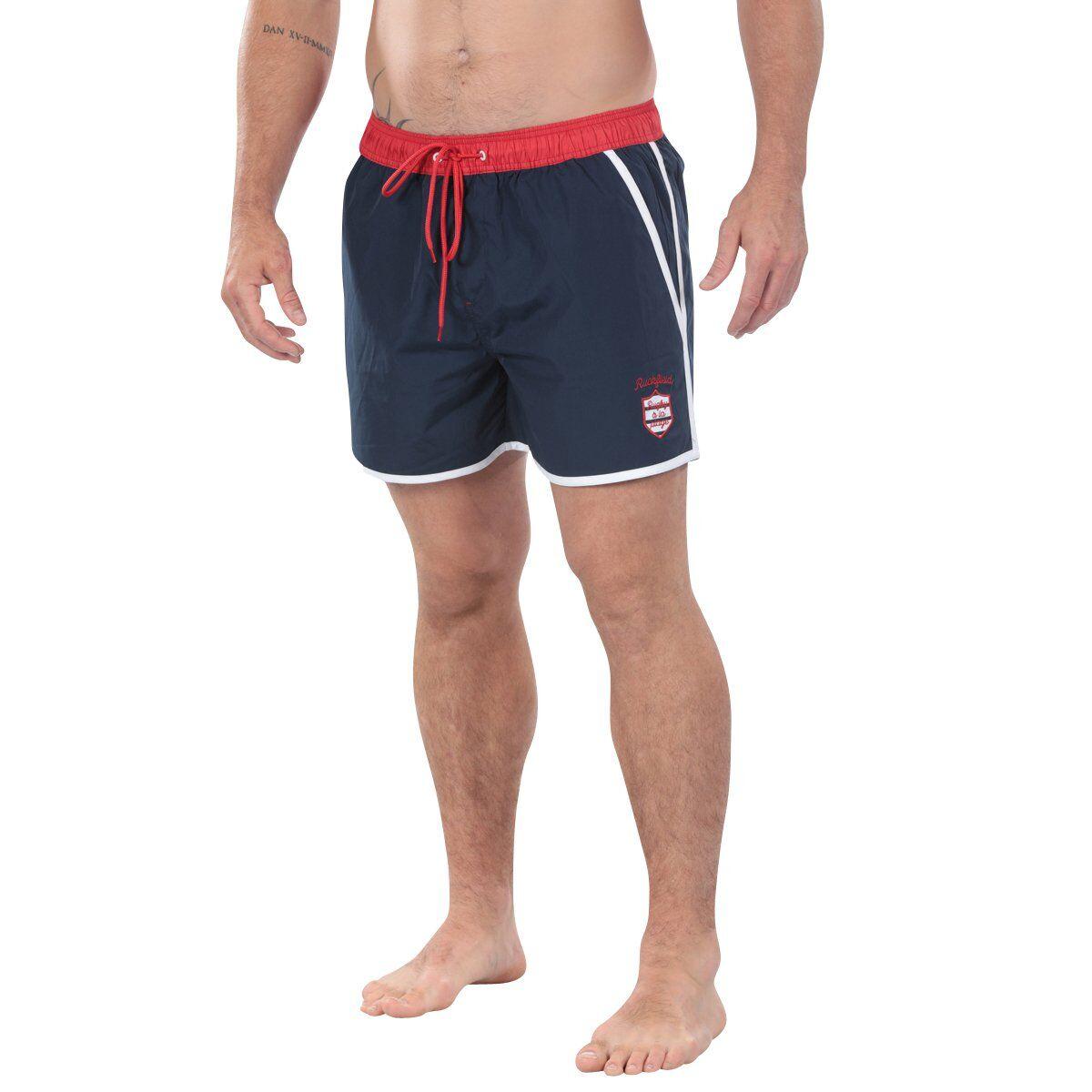 Ruckfield Short de bain Rugby à la Plage
