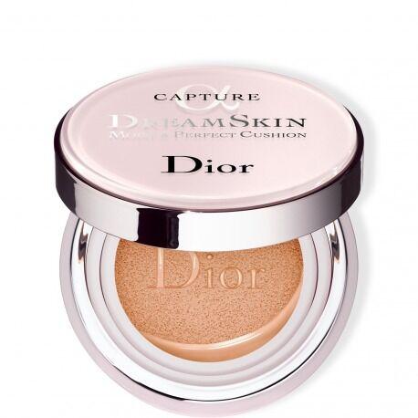 Christian Dior Capture Dreamskin - Dreamskin Moist & Perfect cushion SPF 50 - PA +++