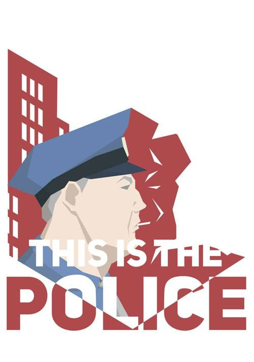 THQ Nordic GmbH Jeu PC This Is the Police