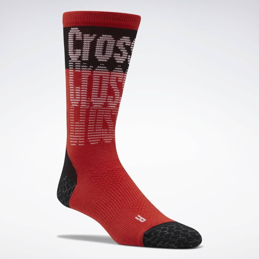 Reebok Chaussettes mi-montantes CrossFit®