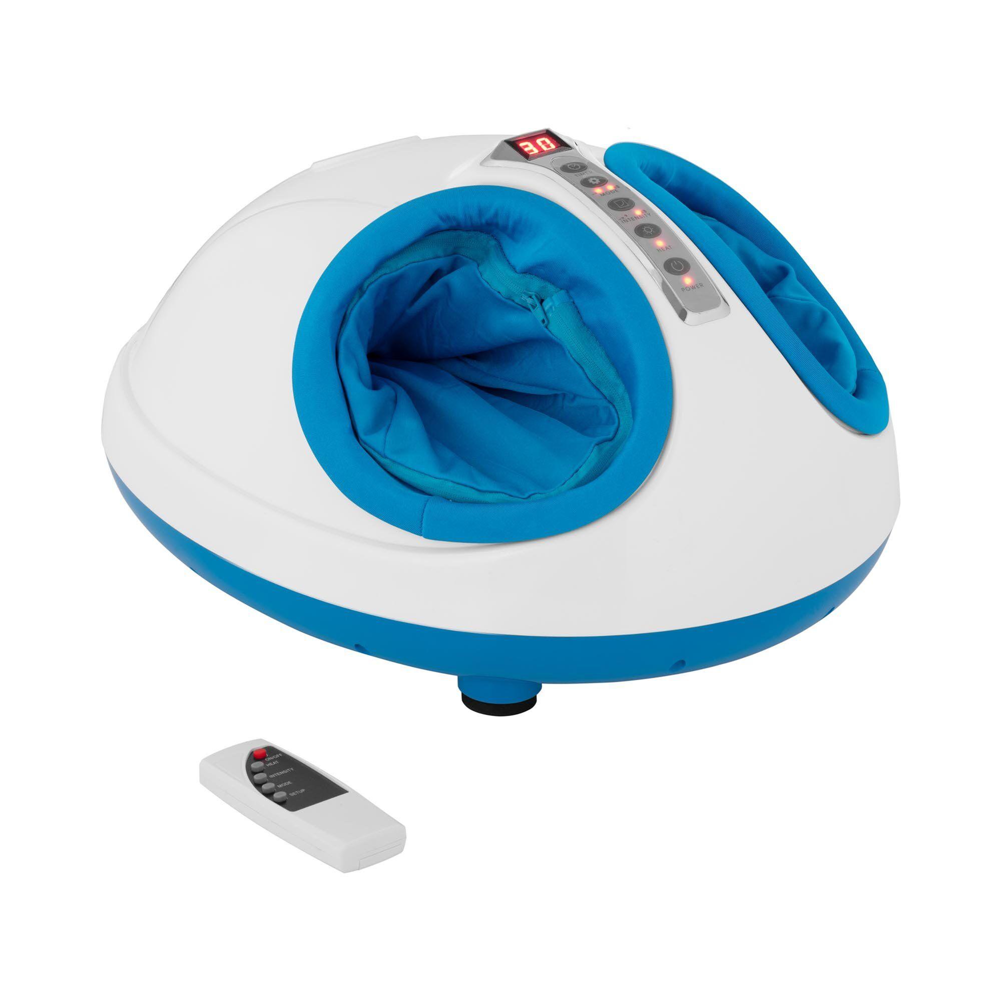 physa Appareil de massage des pieds - 3 programmes - Fonction chauffante PHY-50SM-1