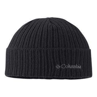 Columbia WATCH CAP - Bonnet black/black