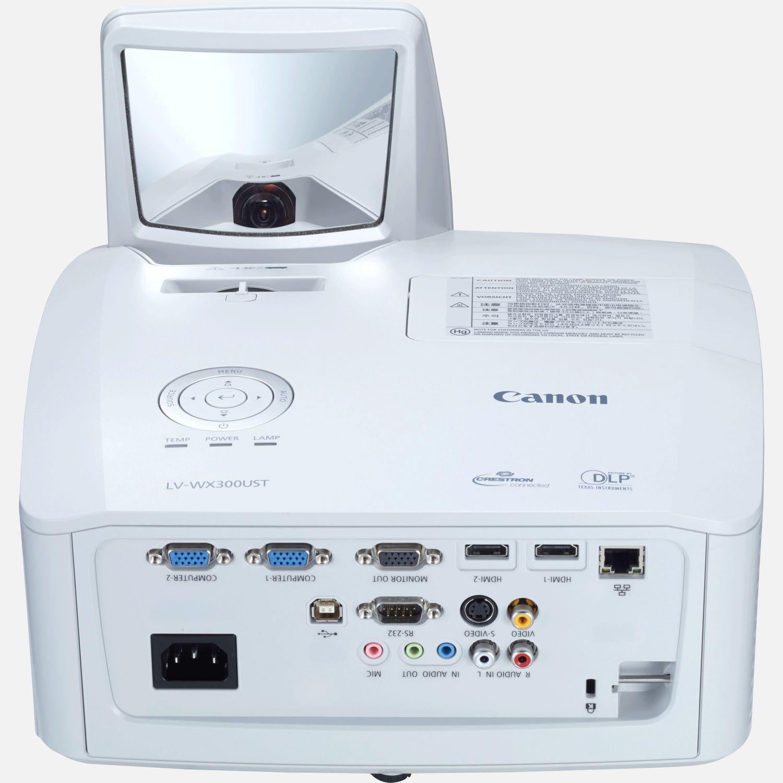 Canon LV-WX300UST