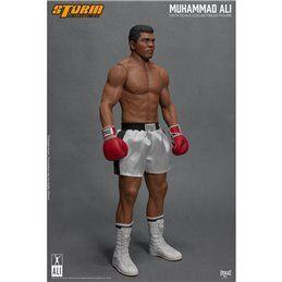 Marvel Figurine collector Muhammad Ali 1/6e Storm - Marvel