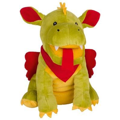 Goll&Kie - origine UE - Made in Europe Marionnette dragon Ricuh