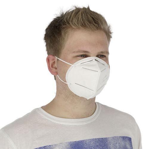 Albert Kerbl GmbH Masque de protection - Classe KN95 FFP2