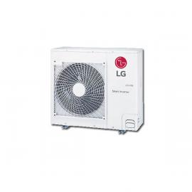 LG Climatisation Unité Extèrieure MU4R25.U40 LG CLIMATISATION (4 Sorties) - Climatiseur Inverter Multi-Split Réversible