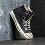 converse  CONVERSE CHUCK TAYLOR ALL STAR 70 HI Black/ Black/ Egret - unisex... par LeGuide.com Publicité