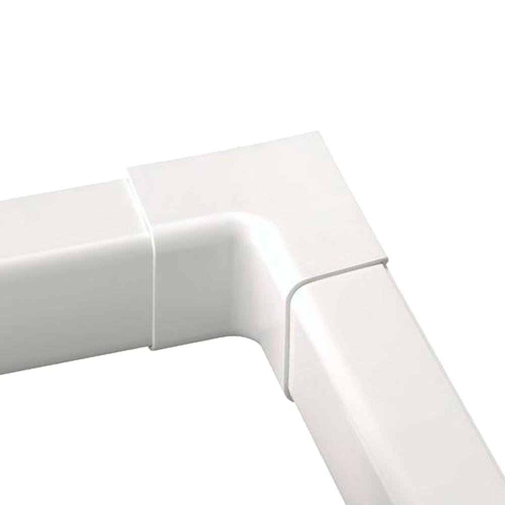 Airton Angle intérieur de 90° pour goulotte