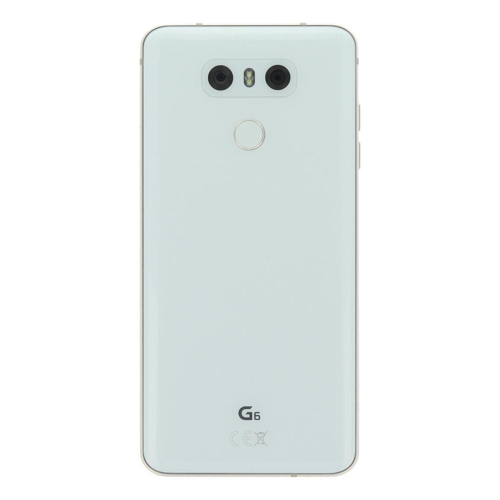 LG G6 (H870) 32Go blanc reconditionné