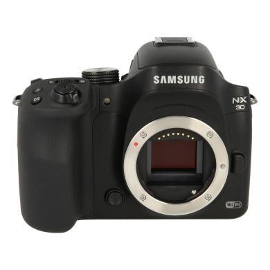 Samsung NX30 noir
