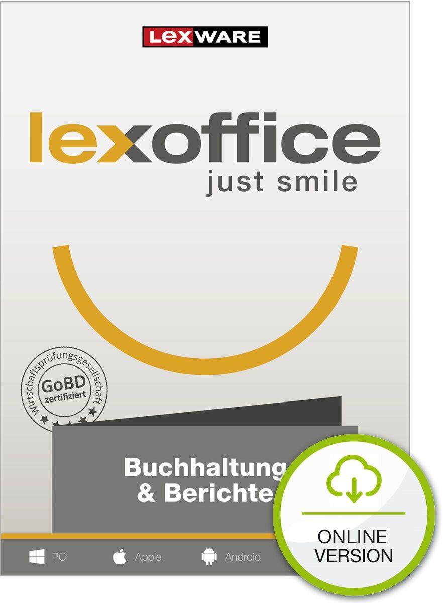 Lexware LexOffice Accounting & Reports durée dexécution de 365 jours télécharger