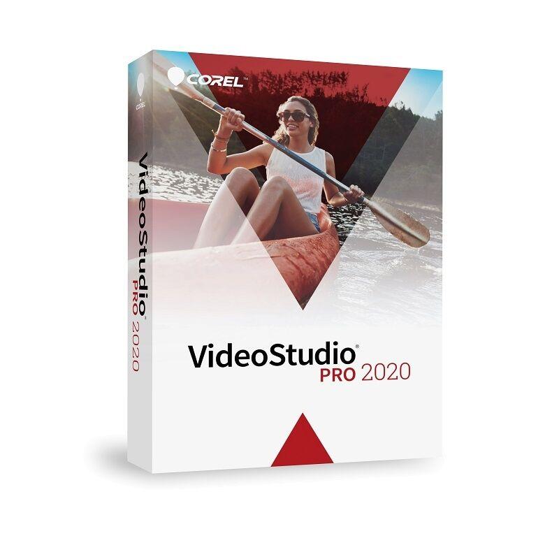 Corel GmbH Corel VideoStudio Pro 2020