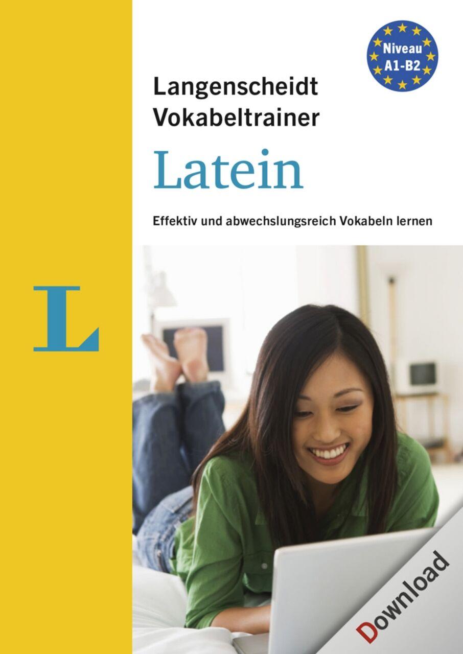 Langenscheidt Vokabeltrainer 7.0 Latein