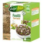 Valpibio Fusilli Sarrasin Bio 500 g - Valpibio Achetez Fusilli Sarrasin... par LeGuide.com Publicité