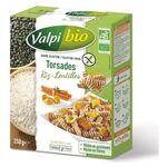 Valpibio Torsades Riz Lentilles Bio 250 g - Valpibio Achetez Torsades... par LeGuide.com Publicité
