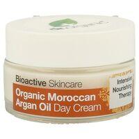 Dr. Organic Crème de jour Huile d'Argan du Maroc 50 ml de crème - Dr. Organic