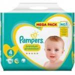 pampers  Pampers premium couche protection t4 8-16kg paquet/78  par LeGuide.com Publicité