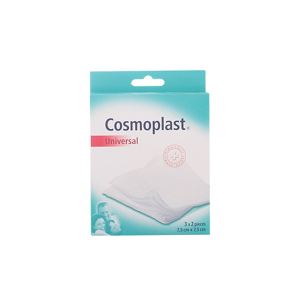 Cosmoplast COSMOPLAST gasas esterilizada 7,5x7,5 cm