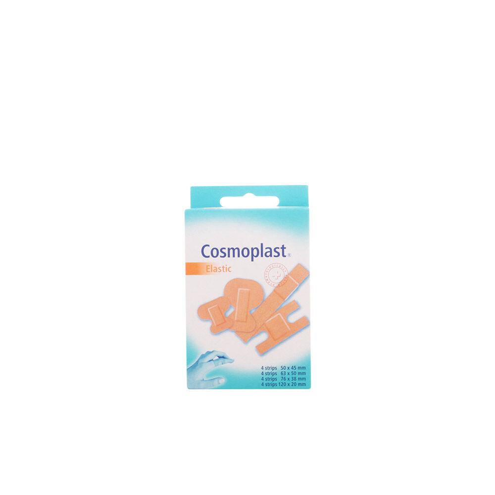 Cosmoplast COSMOPLAST elastic apósitos para dedos 16 uds