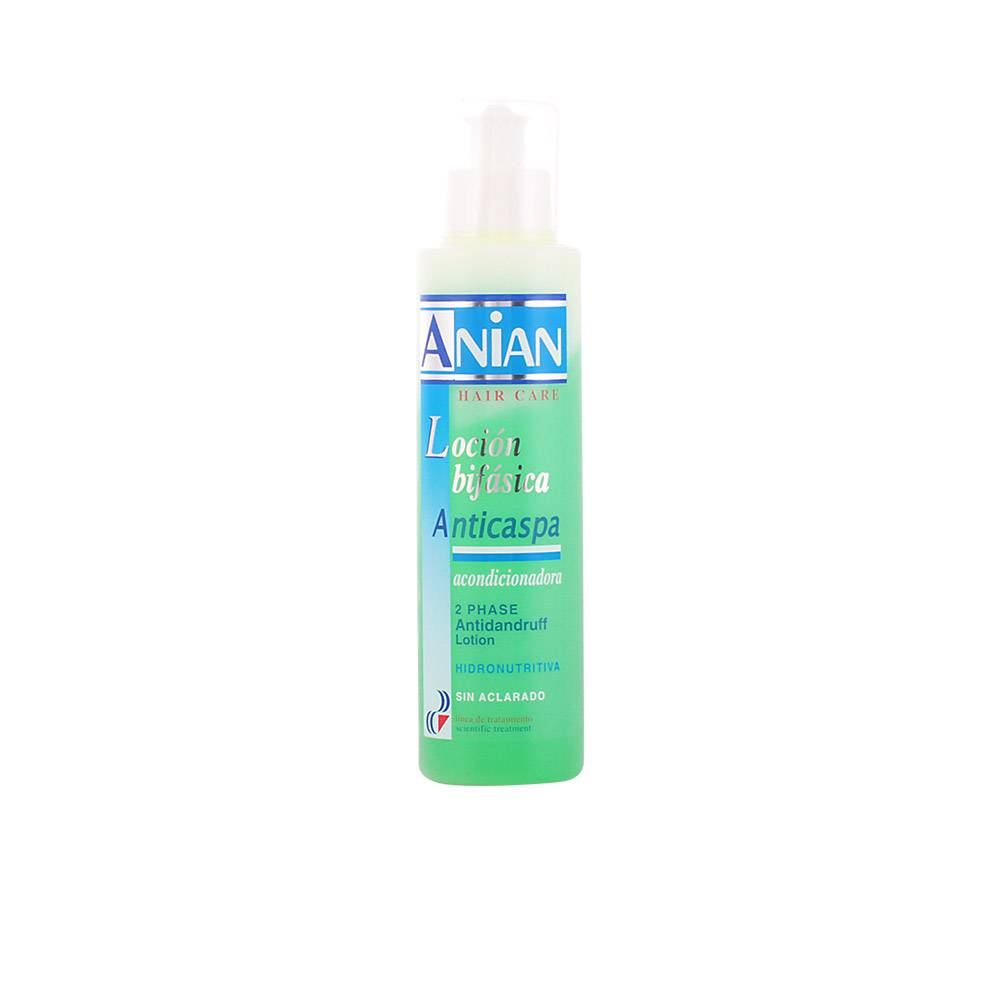 Anian BIFÁSICO locion anti-caspa  200 ml