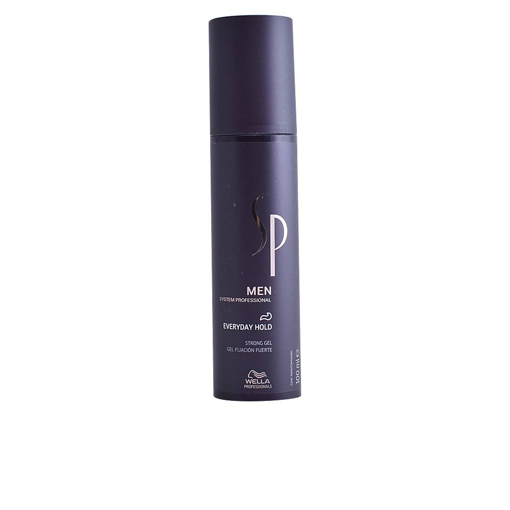 System Professional SP MEN every day hold  100 ml