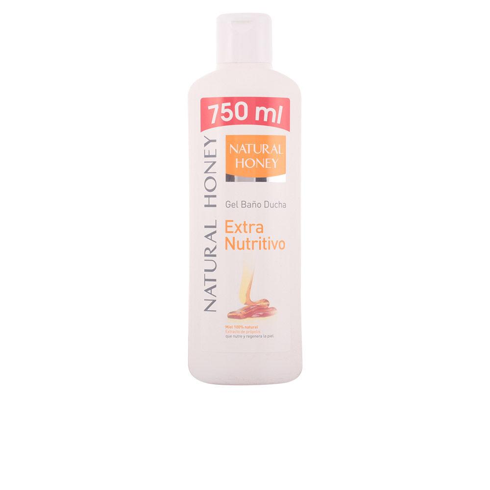 Natural Honey DERMO NUTRITIVO shower gel  750 ml