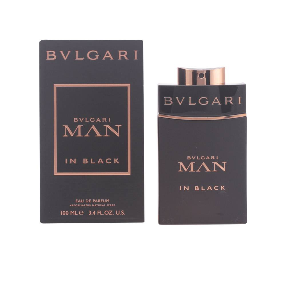 Bvlgari BVLGARI MAN IN BLACK edp spray  100 ml