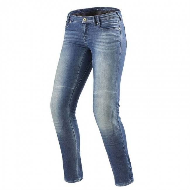 REV'IT Jeans Westwood Ladies SF - REV'IT