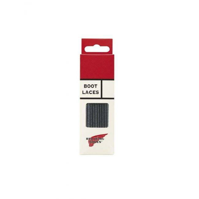Red Wing Shoes ACCESSOIRE LACET RED WING TASLAN WAX