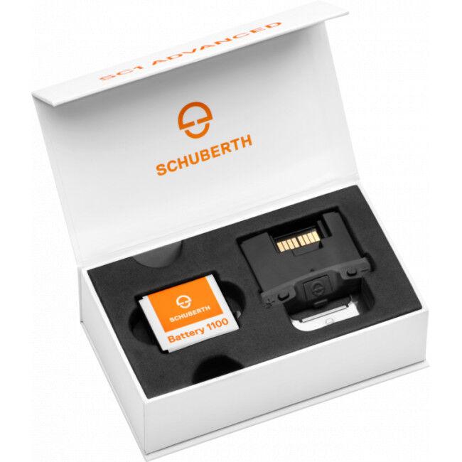 Schuberth INTERCOM SC1 Advanced C4 PRO CARBON/ C4 PRO/ C4/ R2 CARBON/ R2-SCHUBERTH