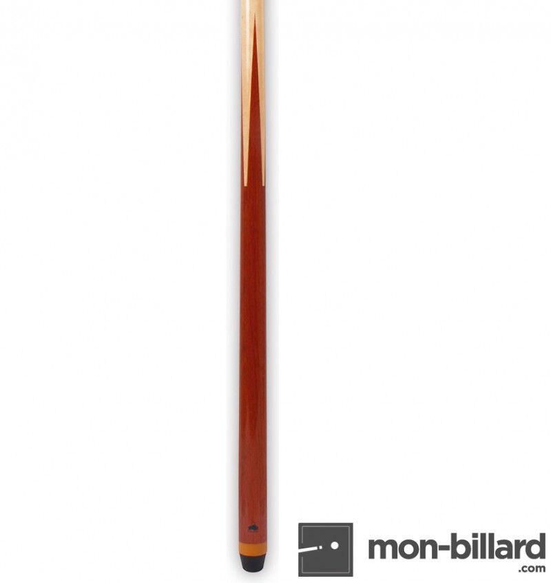 House Q Queue de Billard Américain Marron 120 cm (12mm)