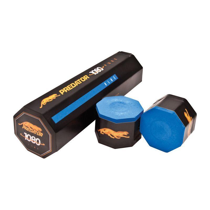 Predator Boite de 5 craies Predator bleues