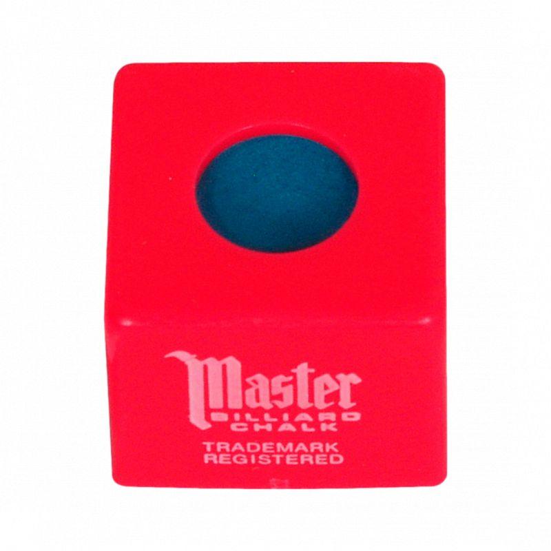 Master Billard Porte craie Master rouge