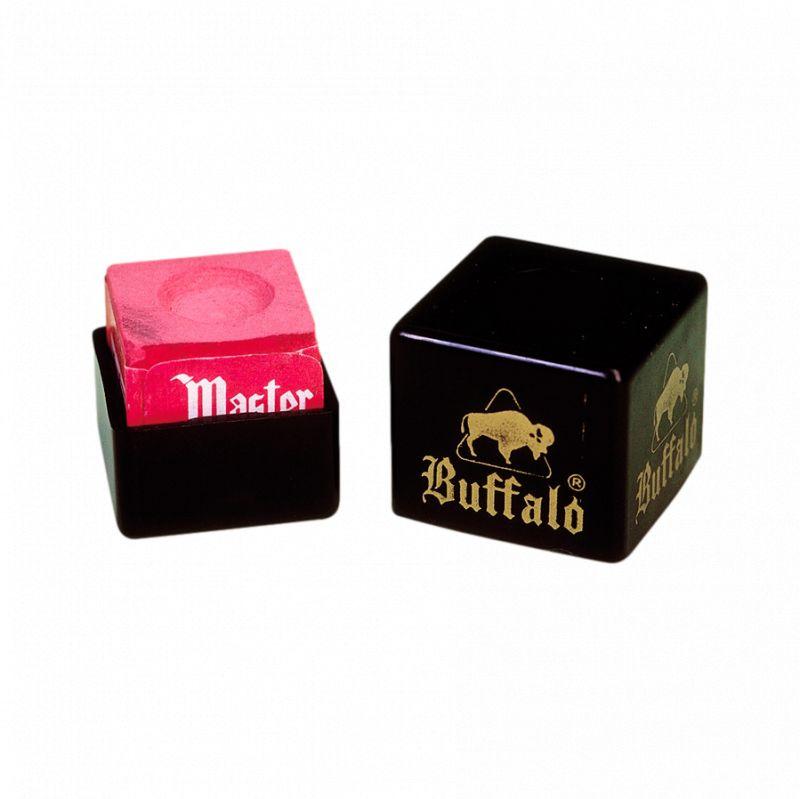 Buffalo Porte craie Buffalo noir