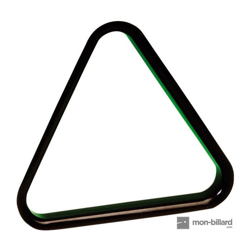 Triangle plastique pour billes 50,8 mm