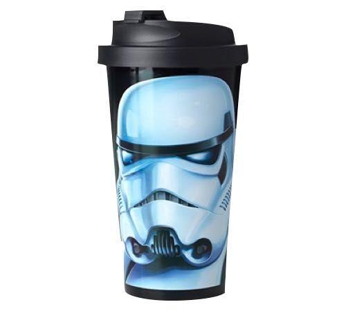 Star Wars Mug isotherme Star Wars - Stormtrooper - 50 cl - 50.0000 cl